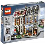 Building - Lego Creator Lego Creator Pet Shop 10218