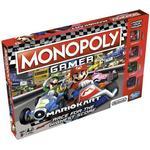 Party Games - Finance Hasbro Monopoly Gamer Mario Kart