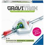 Classic Toys Ravensburger GraviTrax Expansion Magnetic Cannon