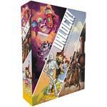 Card Games Spacecowboys Unlock! Secret Adventures