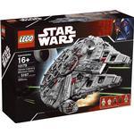 Star Wars - Lego Star Wars Lego Ultimate Collector's Millennium Falcon 10179