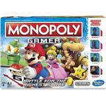 Party Games - Set Collecting Hasbro Monopoly Gamer