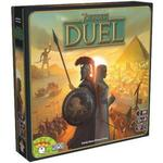 Strategy Games Repos Production 7 Wonders: Duel