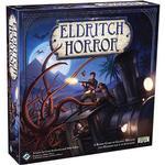 Strategy Games Fantasy Flight Games Eldritch Horror