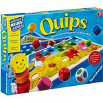 Childrens Board Games - Educational Ravensburger Quips