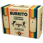 Party Games - Set Collecting Throw Throw Burrito