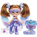 Shopkins Toys Moose Shopkins Lil Secrets Cocolette's Masquerade Disco Party