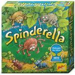 Childrens Board Games - Childrens Game Zoch Spinderella