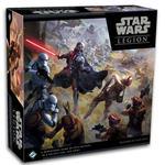 Miniatures Games Fantasy Flight Games Star Wars: Legion