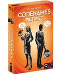 Party Games - Memory Codenames: Pictures