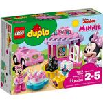 Duplo - Disney Lego Duplo Minnie's Birthday Party 10873