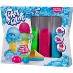 Magic Sand on sale Moose Foam Alive Make N' Melt Ice Cream Kit
