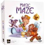 Party Games - Fantasy Sitdown Magic Maze