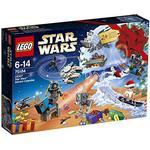 Star Wars - Lego Star Wars Lego Star Wars Advent Calendar 2017 75184