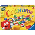 Childrens Board Games - Educational Ravensburger Colorama
