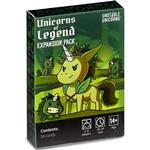 Party Games - Expansion Unstable Unicorns: Unicorns of Legend Expansion Pack