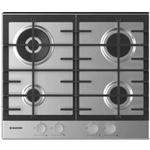 Gas Cooktop Hoover HHG6BR4MX