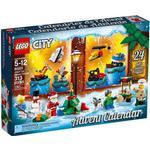 Lego City on sale Lego City Advent Calendar 2018 60201