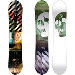 Park Snowboards - Green Capita Ultrafear 2020