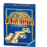 Childrens Board Games - Routes & Network Labyrinth: The Card Game