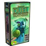 Family Board Games Repos Production 7 Wonders: Duel Pantheon