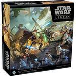 Miniatures Games Fantasy Flight Games Star Wars: Legion Clone Wars Core Set