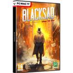 Crime PC Games Blacksad: Under the Skin
