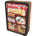 Family Board Games Gamewright Sushi Go Party!