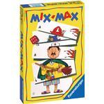 Childrens Board Games Ravensburger Mix-Max