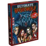 Party Games Pegasus Ultimate Werewolf