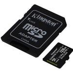 Kingston Canvas Select Plus microSDXC Class 10 UHS-I U1 V10 A1 100MB/s 128GB +Adapter