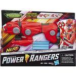Plasti - NERF-guns Nerf Power Rangers Beast Morphers Cheetah Beast Blaster