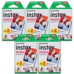 Fujifilm Instax Mini Film 5x20 pack