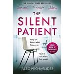 Books on sale The Silent Patient (Paperback)