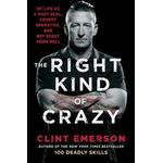 The Right Kind of Crazy (Hardcover, 2019)