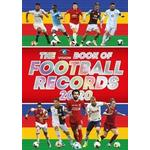 Book of records 2020 The Vision Book of Football Records 2020 (Hardcover, 2019)