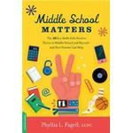 Middle School Matters (Paperback, 2019)