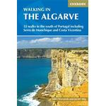 Travel & Holiday Books Walking in the Algarve: 30 Coastal and Inland Walks in the South of Portugal (Paperback, 2020)