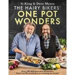 The Hairy Bikers' One Pot Wonders (Hardcover, 2019)