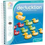 Childrens Board Games - Travel Edition Smart Games Deducktion Travel