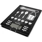 Digital Kitchen Scale Salter Conversion Table 1171CNDR