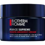Day Cream - Man Biotherm Homme Force Supreme Youth Architect Cream 50ml