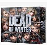 Strategy Games Plaid Hat Games Dead of Winter: A Crossroads Game