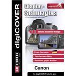 Camera protection digiCOVER Hybrid Glas Canon EOS RP