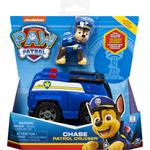 Plasti - Emergency Vehicle Spin Master Paw Patrol Chase's Transforming Police Cruiser