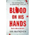 Blood on his Hands (Paperback, 2019)