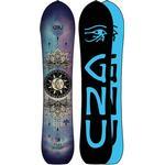 Black - Off Piste Snowboards Gnu Free Spirit C3 2020