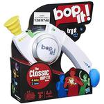 Childrens Board Games - Physical Activity Hasbro The Classic Bop It!