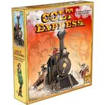 Family Board Games Ludonaute Colt Express