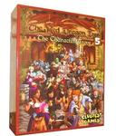 Party Games - Fantasy Slugfest games The Red Dragon Inn 5
